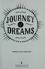Cover of: Journey of dreams