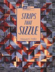 Cover of: Strips that sizzle | Miller, Margaret J.