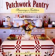 Cover of: Patchwork pantry