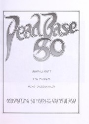 Cover of: DeadBase 50