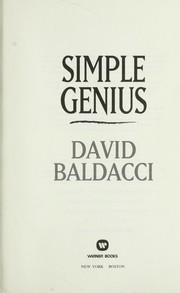 Cover of: Simple genius