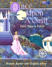 Cover of: Once upon a quilt