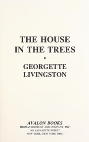 Cover of: The House in the Trees