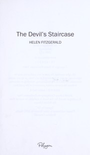 Cover of: The Devil's staircase