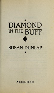 Cover of: Diamond in the buff
