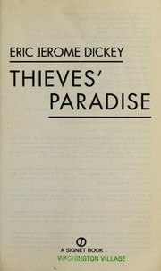 Cover of: Thieves' paradise
