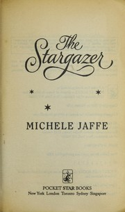 Cover of: The stargazer
