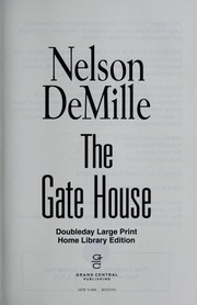 Cover of: The gate house