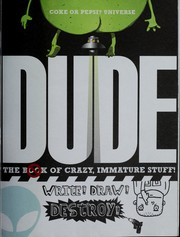 Cover of: Dude | Mickey Gill