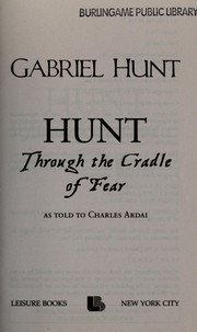 Cover of: Hunt