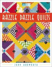 Cover of: Razzle Dazzle Quilts