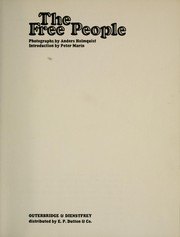 Cover of: The free people