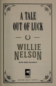 Cover of: A tale out of luck