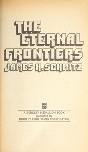 Cover of: The eternal frontiers