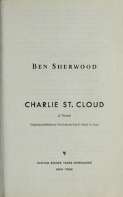 Cover of: Charlie St. Cloud | Ben Sherwood
