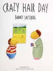 Cover of: Crazy Hair Day