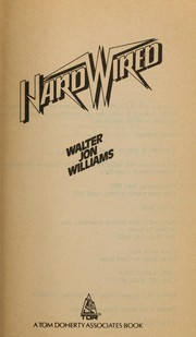 Cover of: Hardwired