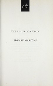 Cover of: The Excursion Train