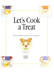 Cover of: Let's Cook A Treat |