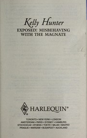 Cover of: Exposed: misbehaving with the magnate