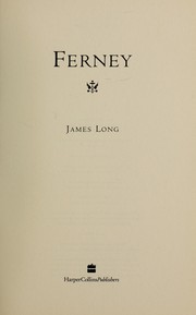 Cover of: Ferney