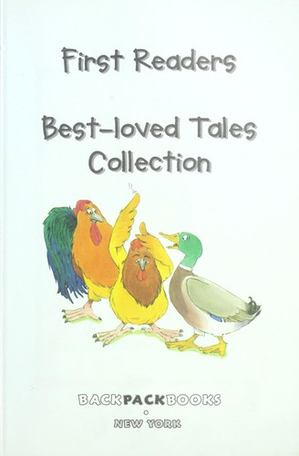Best-loved tales collection by Gaby Goldsack