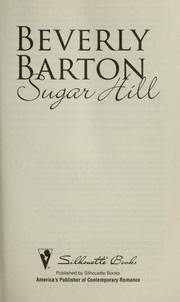 Cover of: Sugar Hill | Beverly Barton
