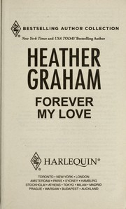 Cover of: Forever My Love | Heather Graham