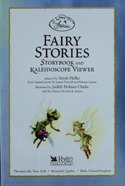 Cover of: Fairy stories
