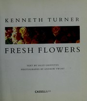 Cover of: Fresh flowers