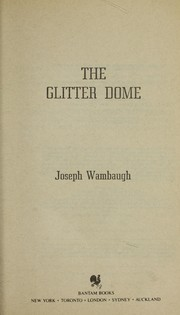 Cover of: The Glitter Dome