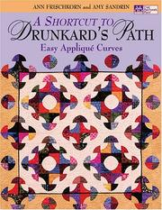 Cover of: A Shortcut To Drunkard