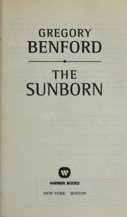 Cover of: The sunborn