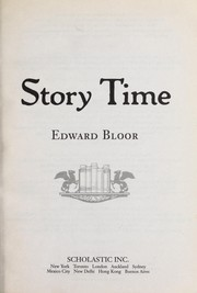 Cover of: Story time