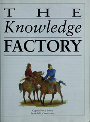 Cover of: The Knowledge Factory |