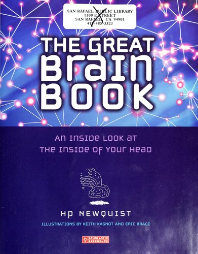 The great brain book by H. P. Newquist