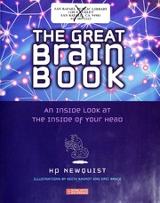 Cover of: The great brain book | H. P. Newquist