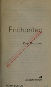 Cover of: Enchanted | Kay Hooper
