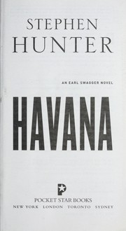 Cover of: Havana