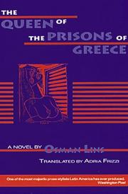 Cover of: The queen of the prisons of Greece