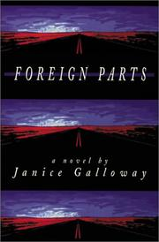 Cover of: Foreign Parts