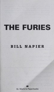 Cover of: The Furies | Bill Napier