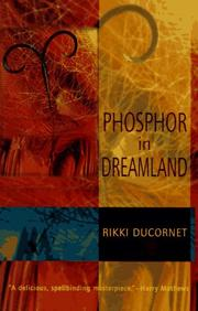 Cover of: Phosphor in dreamland
