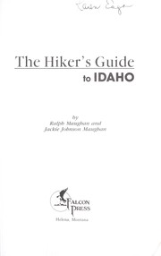 Cover of: The Hiker