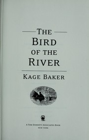 Cover of: The bird of the river