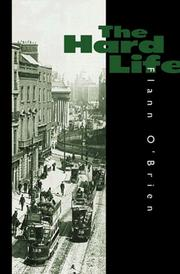 Cover of: The hard life
