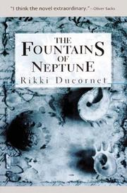 Cover of: The Fountains of Neptune (American Literature (Dalkey Archive))