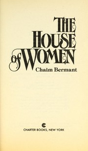 Cover of: The house of women