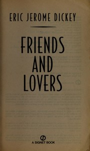 Cover of: Friends and lovers