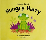 Cover of: Hungry Harry